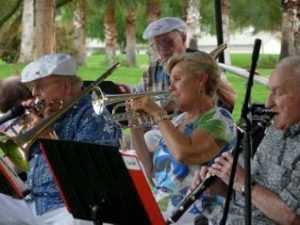 the-bees-knees-dixieland-band-2009