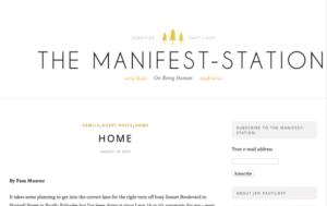 Manifest-Station