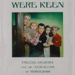 When Teens Were Keen Book Cover