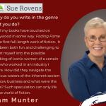 Pam Munter Plump Toad Press