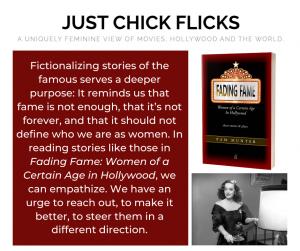 REV - Just Chick Flicks