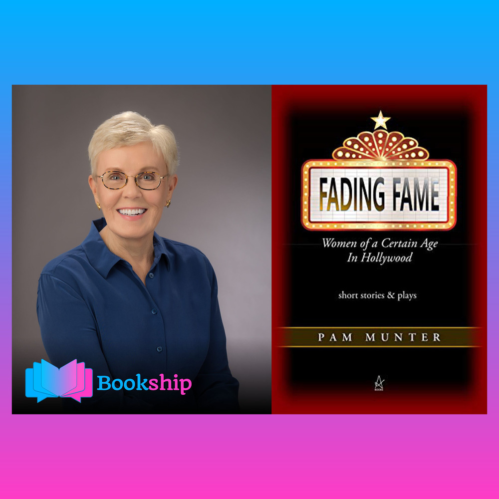 Pam Munter on Bookship
